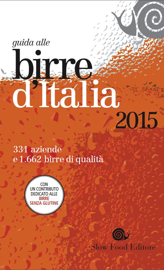 grande birra sulla guida slow food 2015