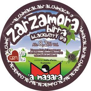 Picture of Zarzamora - bottiglia da 33cl