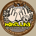 Picture of Monellina - bottiglia da 75cl